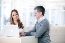 Ny tjänst ska hjälpa företag att få betalt i tid