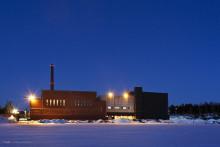 Svensk vindkraft ska driva Googles finska datacenter