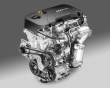 Ren njutning: Högeffektiv turbofyra i nya Opel Astra