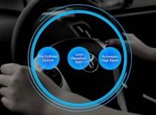 Toyota ökar säkerheten ytterligare