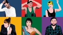 Gränslandet – en föreställning om mångfald