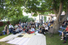 TEDxAlmedalen is returning to Visby
