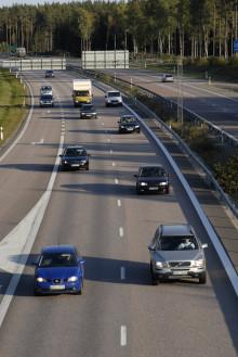 Besiktningsstatistiken 2012: Bilprovningen underkände närmare 2 miljoner fordon