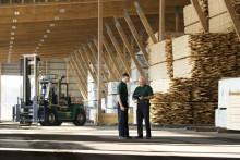 Martinsons startar sågverksutbildning