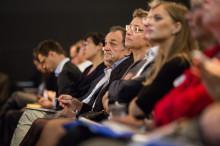 Internationellt investerarmöte i Stockholm på väg mot deltagarrekord