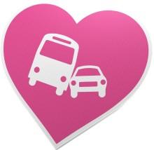 Succé för Vi älskar bilister – 14 000 nya kunder i kollektivtrafiken