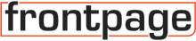 Link til Front Page Kommunikation & PRs newsroom