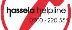 Gå till Hassela Helpline s nyhetsrum