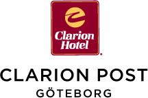 Gå till Clarion Hotel Post, Göteborgs nyhetsrum