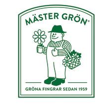 Gå till Mäster Grön - krukväxter odlade med omtankes nyhetsrum