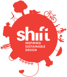Gå till Shift - Inspiring Sustainable Design s nyhetsrum