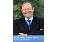 Hans Jöhr