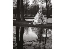 Anna Järvinen tolkar Marie Antoinette - pressbild