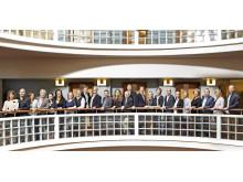Stockholms stads innovationsstipendium: juryn 2012