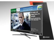 Jyllands-Postens Smart TV app