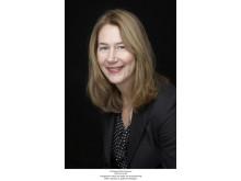 Kommunikationschef Christina Karlegran