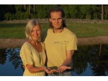 Anne & Peter Elmberg, Mundekulla Kursgård