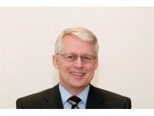 Torbjørn Akersveen, daglig leder NCE Instrumentation