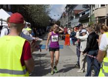 Strömmingsloppet, segrare damer 10 km, Charlotte Karlsson, Stockholm