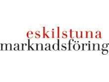 Logotype Eskilstuna Marknadsföring