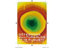 Årets kampanj för Göteborgs kulturkalas 2012
