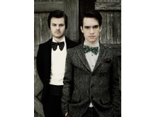 Panic! At The Disco pressbild
