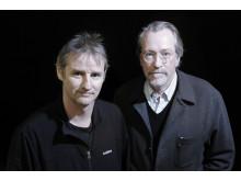 Stefan Metz and Niklas Rådström