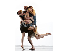 DansFunk – en festival om dans och funktionsnedsättning