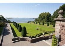 Halland - Tjolöholms slott utanför Kungsbacka