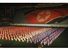 Nordkorea - Mass Games