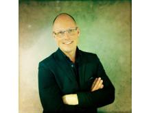 Carl-Henric Stjerna, koncernchef PS Communication