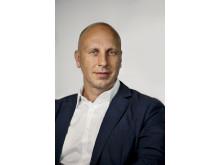 Patrik Söder, varumärkeschef, Telenor Sverige