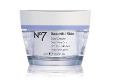 No7 Beautiful Skin Dry/Very dry Day Cream