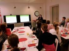 Mynewsdesk aamiaisseminaari 30.5 - monikanavaisuuden haasteet ja mahdollisuudet