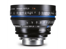 Zeiss Compact Prime CP.2 15/T2.9