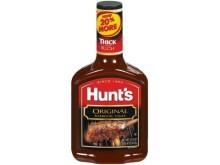 Hunt's BBQ såser
