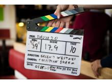 Høyskolestudium i Film og tv