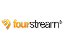 Fourstream® logo