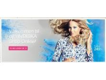 INDISKA Shop Online