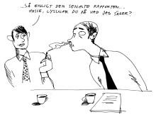 """Rökstopp: """"Hasse"""", illustration"""