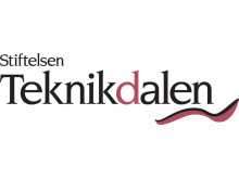 Stiftelsen Teknikdalens logotyp
