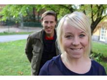 Helena Carlsson - föreläsare vid Framtidsspaning 2.0