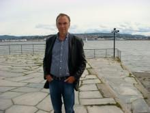 Per Kosberg, direktør RO Solutions