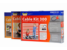 Cable Kit serien 2
