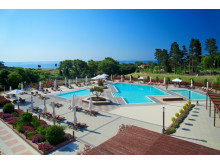 Utopia Spa & Resort, Airtours All-Inclusivehotell på Kefalonia