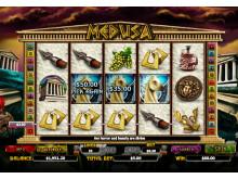 Medusa Video Slot