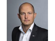 Joachim Westher Andersen - Media Adviser