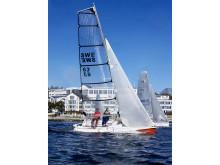 Stenungsbaden Yacht Club CB66