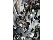 Mingelbild från Innovation & Technology 2008