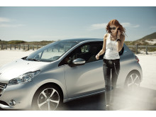Kvinder vil have biler med lækkert design
